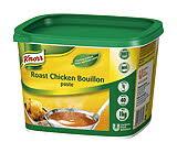 KNORR Roast Chicken Paste Bouillon 1kg