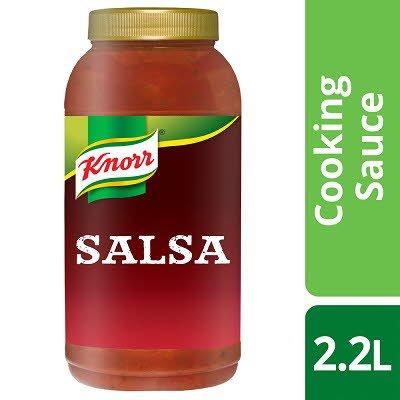 Knorr Salsa Sauce 2.2L -