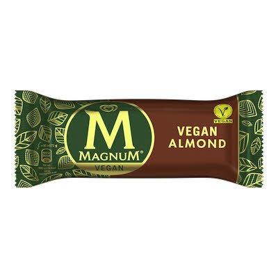 Magnum Vegan Almond 90ml -