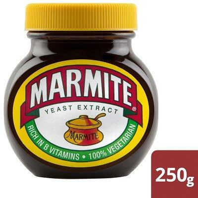 MARMITE Yeast Extract 6x250g