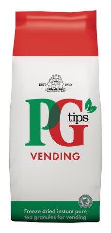 PG tips Vending Instant Granules 100g
