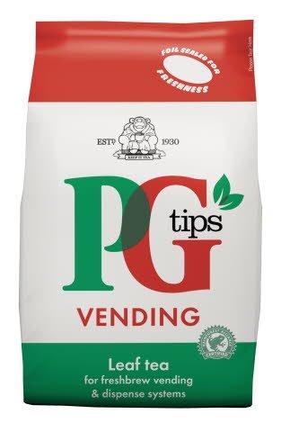 PG tips Vending Leaf Tea 1kg