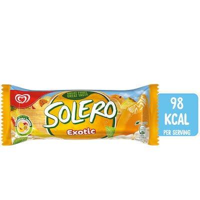 Solero Exotic 90ml -