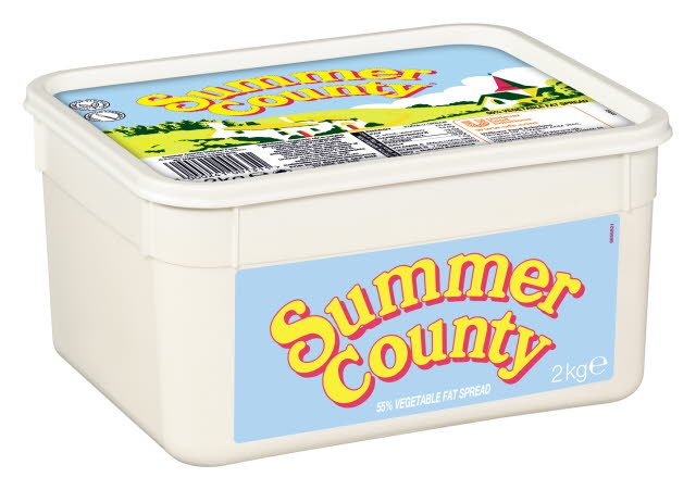 Summer County 2kg -