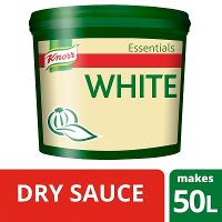 KNORR Essentials White Sauce Mix
