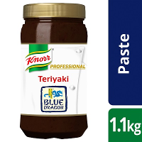 KNORR Professional Teriyaki Paste 1.3kg