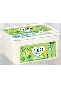 FLORA Original 2kg