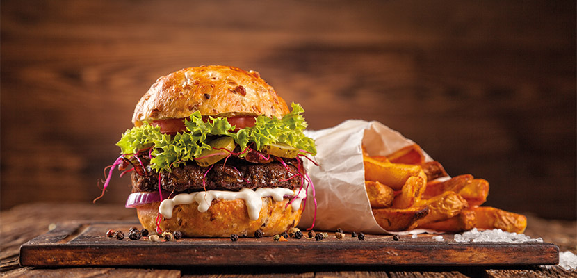 HELLMANN'S Real Mayonnaise 5L - Bring out the best in every burger.