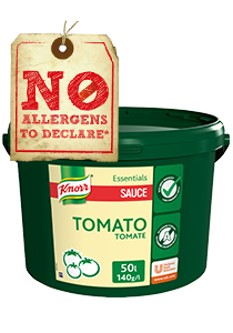 KNORR Essentials Tomato Sauce Mix