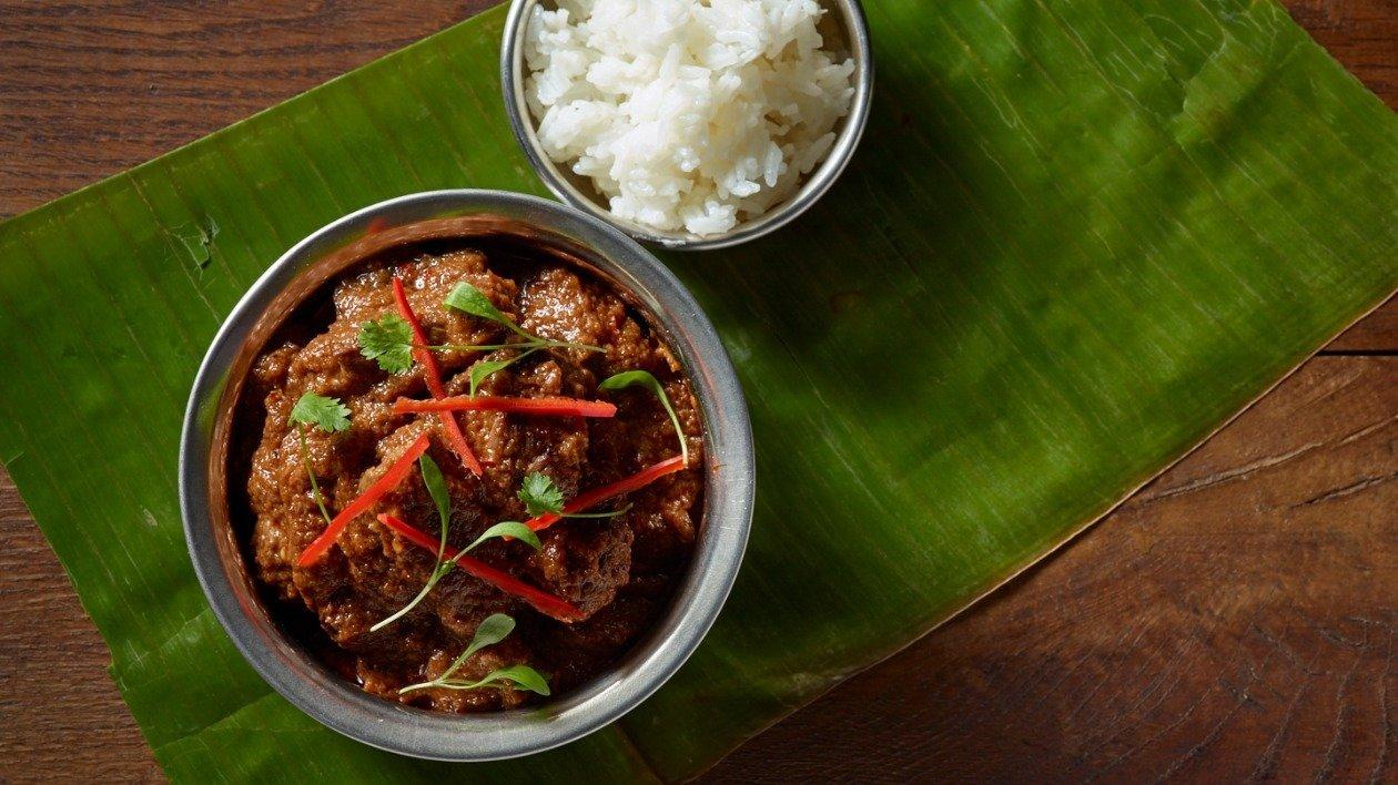 Beef Rendang – recipe