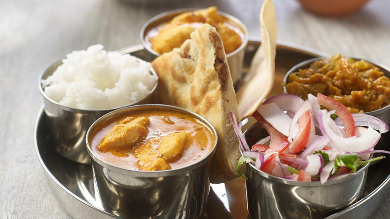 Kerala chicken curry – recipe