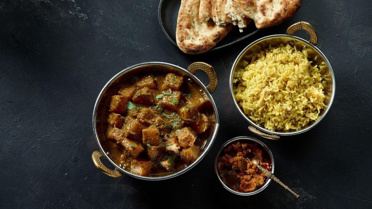 Mangalore Pumpkin Curry – recipe