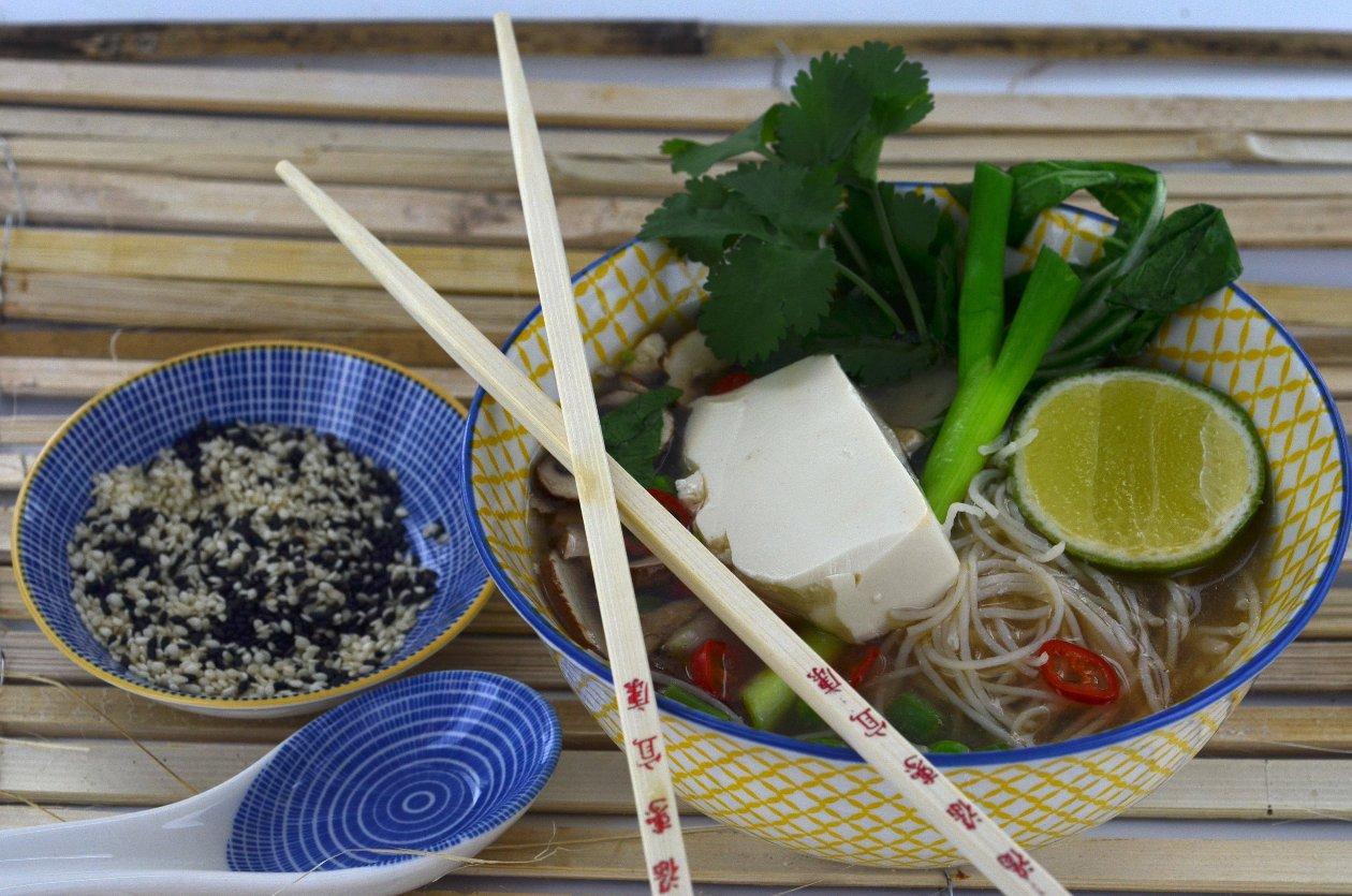 Pho Thai – recipe