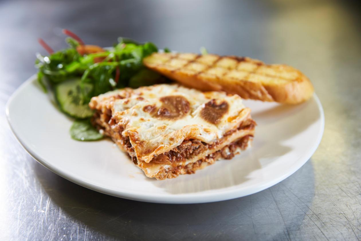 Piri Piri spiced beef lasagne – recipe