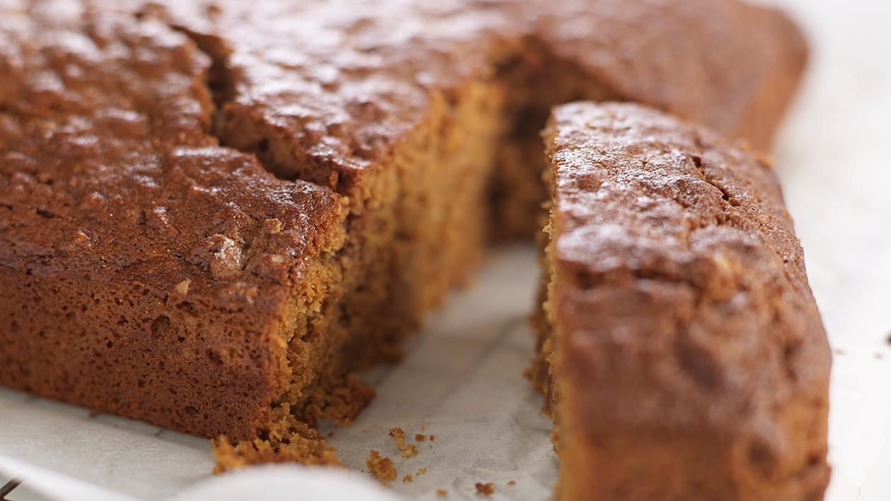Yorkshire Parkin – recipe