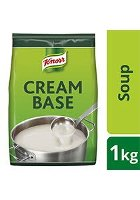 Knorr Cream of Soup Base 1kg