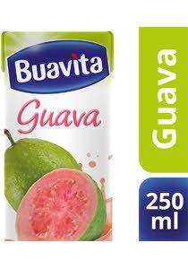 Buavita Guava 250ml