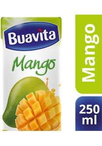 Buavita Mango 250ml -