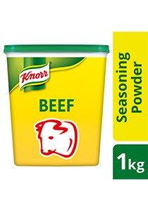 Knorr Beef Powder 1kg