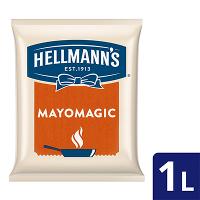 Hellmann's Mayo Magic Pouch 1L