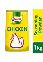 Knorr Chicken Powder Refill 1kg