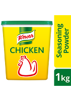 Knorr Chicken Powder Tub 1kg