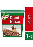 Knorr Demi Glace Sauce 1kg