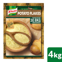 Knorr Mashed Potato 4kg