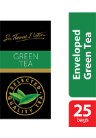 Lipton Green Tea Stl 25x2g