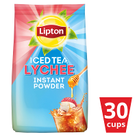Lipton Iced Tea Lychee 510g