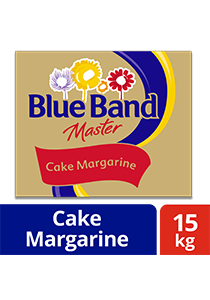 Blue Band Master Cake Margarine 15kg