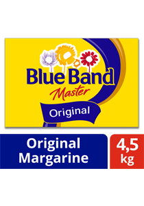 Blue Band Master Original Margarine 4.5kg
