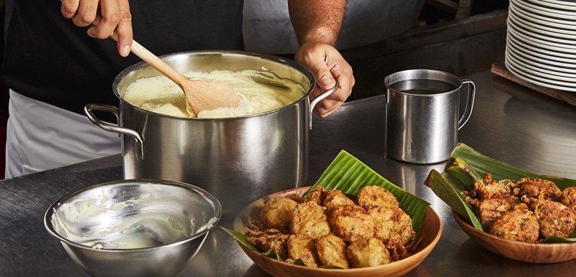 Knorr Potato Flakes 500g -