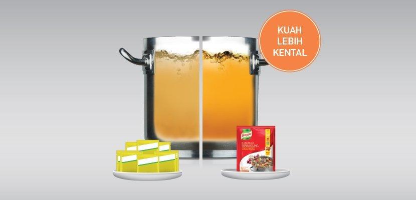Royco Bumbu Pelezat Rasa Sapi 240g - Royco, the No.1 Seasoning brand in Indonesia!