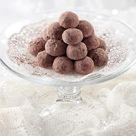 Choco Ball Cookies