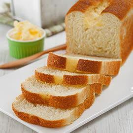 Potato Loaf