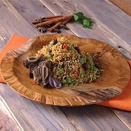 Rendang Fried Rice