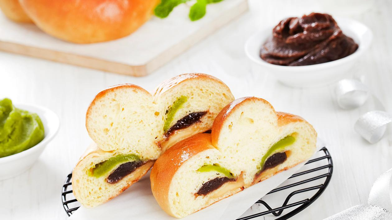 Aurora Bread