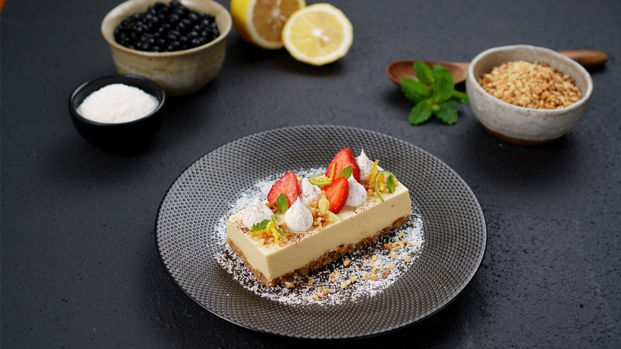 Bango Cheese Cake