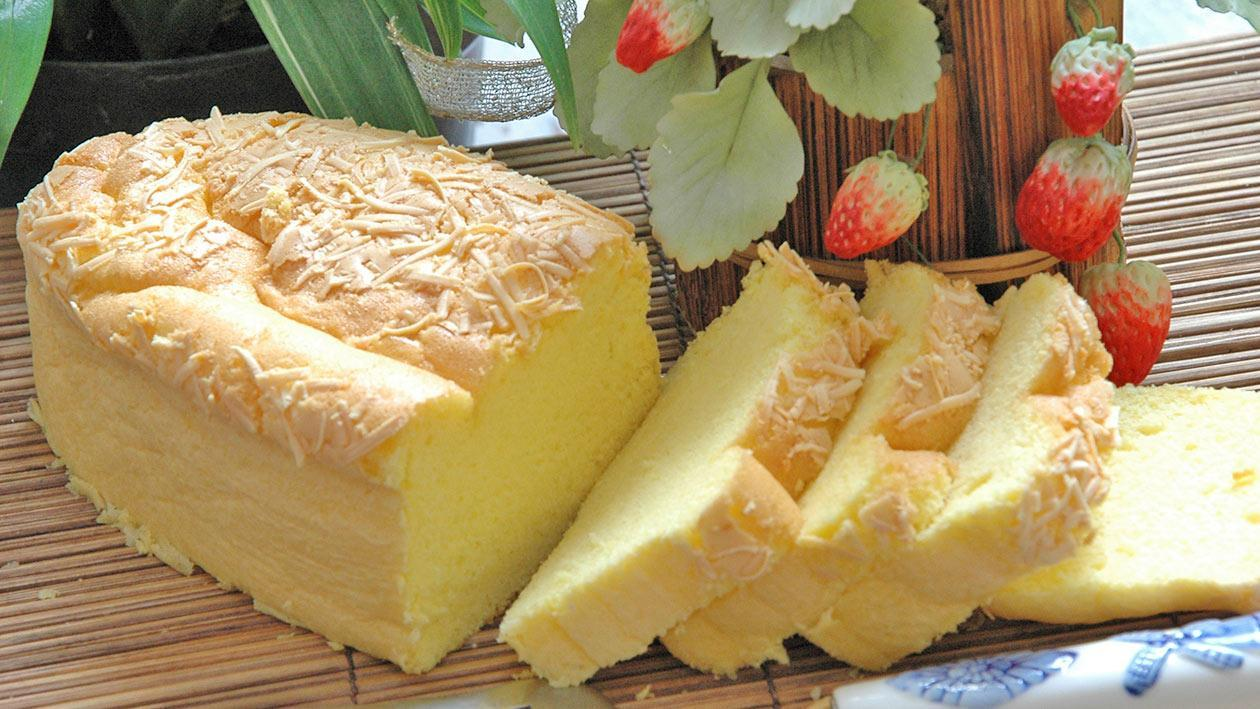 Cheese Soft Cake