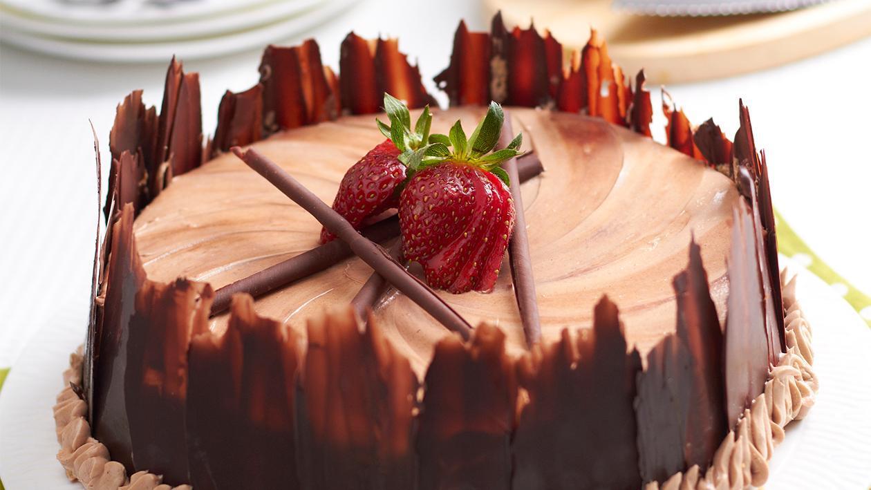 Mocca Cake