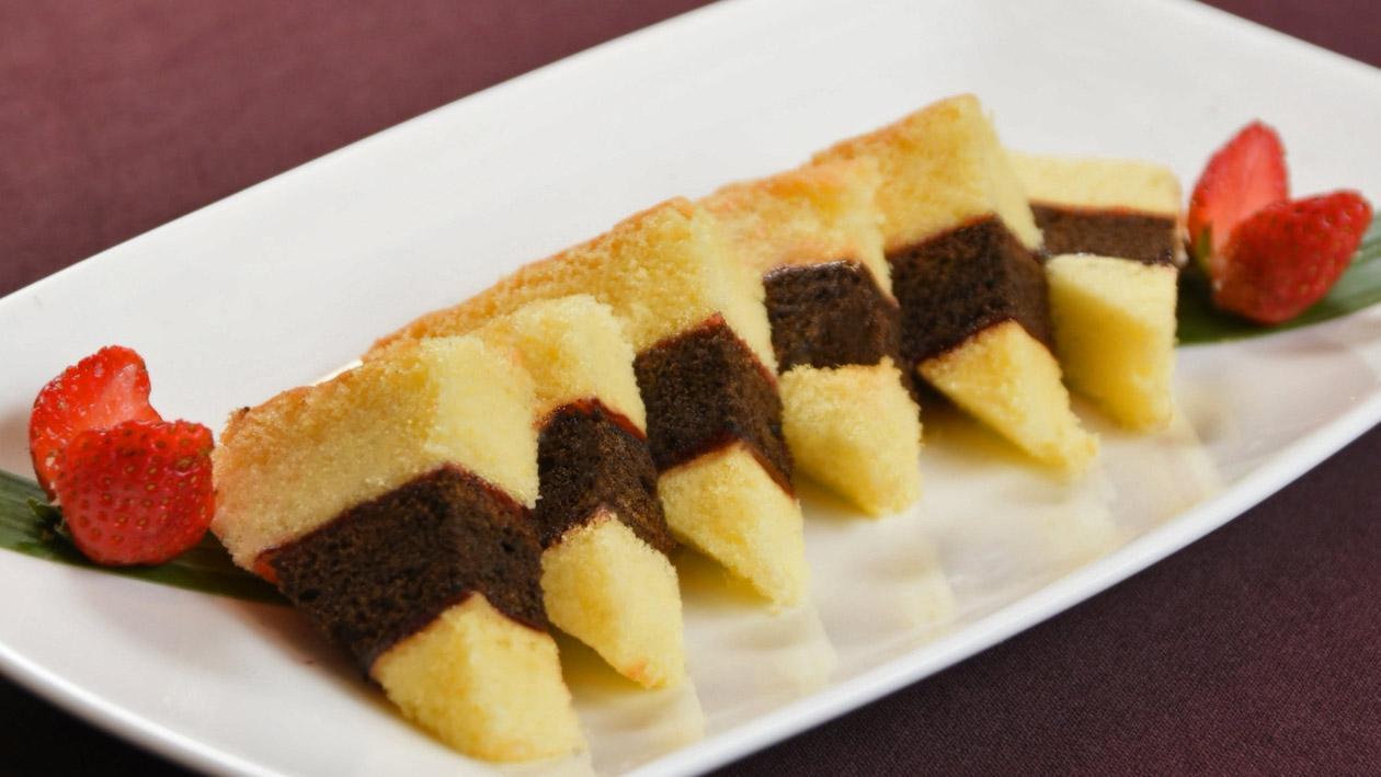 Surabaya Layer Cake