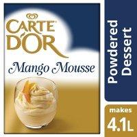 Carte D'Or Mango Mousse 570g