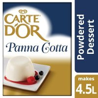 Carte D'Or Panna Cotta 520g