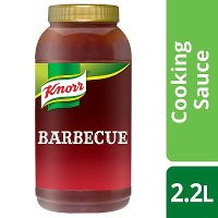 Knorr Barbecue Sauce 2.2L