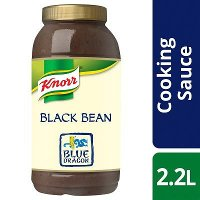 Knorr Blue Dragon Black Bean Sauce 2.2L