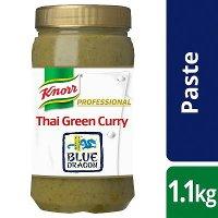 Knorr Blue Dragon Thai Green Curry Paste 1.1kg