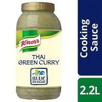Knorr Blue Dragon Thai Green Sauce 2.2L
