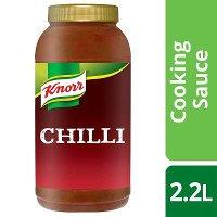 Knorr Chilli Sauce 2.2L