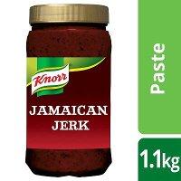 Knorr Jamaican Jerk Paste 1.1kg
